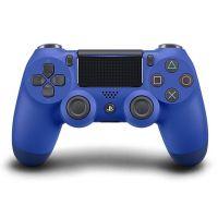 Sony DualShock 4 Version 2 (wave blue)