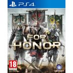 For Honor (русская версия) (PS4)