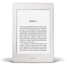 Kindle PaperWhite (2016) (White)