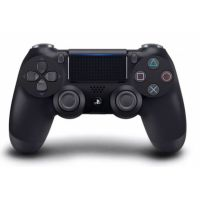 Sony DualShock 4 Version 2 (black)