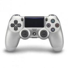 Sony DualShock 4 Version 2 (silver)