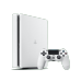 фото 1 - Sony Playstation 4 Slim 500Gb White