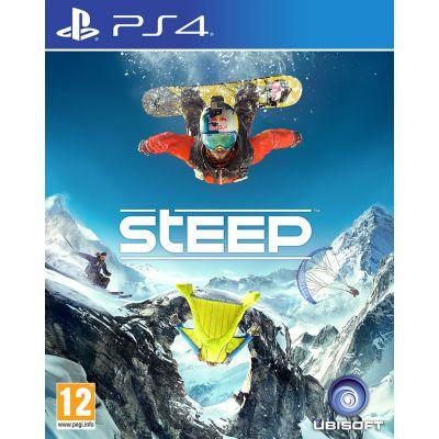 Steep (русская версия) (PS4)