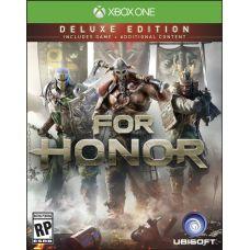 For Honor (русская версия) (Xbox One)