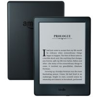 Amazon Kindle 6 2016 (Black)