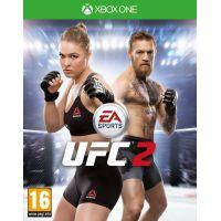 UFC 2  (английская версия) (Xbox One)