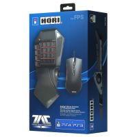 HORI Tactical Assault Commander Pro (T.A.C. Pro) для PlayStation 4