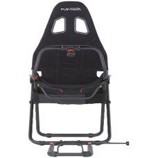 Игровое кресло Playseat Challenge с креплением для руля Черное (RC.00002) (PS4)