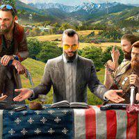 Обзор игры Far Cry 5 - перерождение Ubisoft