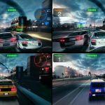 В какие игры PS4/Xbox One можно играть на одном экране (split screen)?