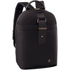 "Рюкзак Wenger Alexa Women's backpack 16"" (601376) Чёрный"