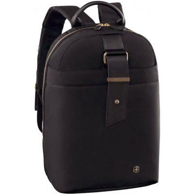 """Рюкзак Wenger Alexa Women's backpack 16"""" (601376) Чёрный"""