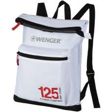 Рюкзак Wenger 125th White белый (605786)