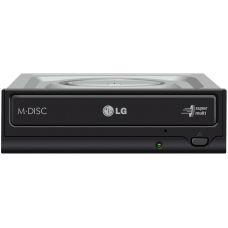 DVD±R/RW LG SATA Black (GH24NSD1)