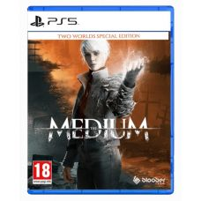 The Medium: Two Worlds Special Edition (русская версия) (PS5)