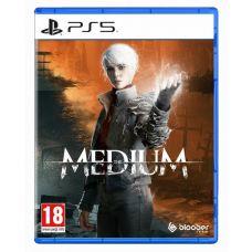 The Medium: Two Worlds (русская версия) (PS5)