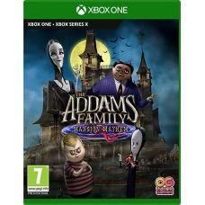 The Addams Family: Mansion Mayhem / Семейка Аддамс: Переполох в особняке (русская версия) (Xbox One | Xbox Series X)