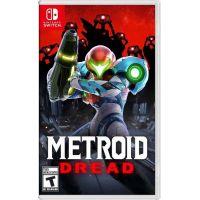 Metroid Dread (русская версия) (Nintendo Switch)