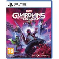 Marvel's Guardians of the Galaxy (русская версия) (PS5)