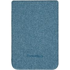 Чехол Etui Shell New 616/627/632 Blue (WPUC-627-S-BG)