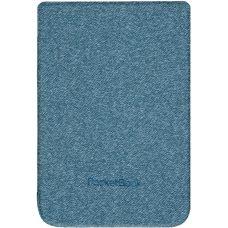 Чехол Etui Shell New 616/627/632 Blue (WPUC-627-S-BG)