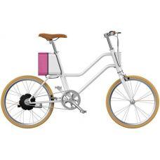 Электровелосипед Xiaomi YunBike C1 Women's Fresh White (202378)