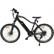 Электровелосипед ROVER Cross Grey-blue (255990)