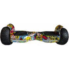 Гироборд ROVER L2 8.5 Hip-hop (291919)