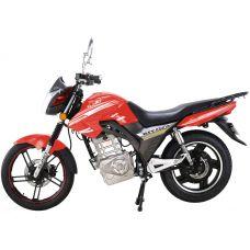 Электроскутер ROVER Racer 01 Red (316480)