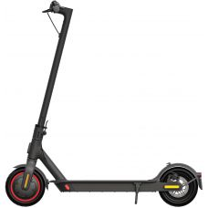 Электросамокат Xiaomi Mi Electric Scooter Pro 2 Black (FBC4025GL/DDHBC11NEB)