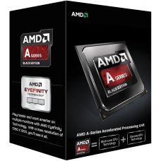AMD A6-6400K 3.9GHz sFM2 Box (AD640KOKHLBOX)