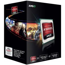 AMD A10-7800 3.5GHz sFM2+ Box (AD7800YBJABOX)