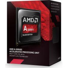 AMD A10-7890K 4.1GHz sFM2+ Box (AD789KXDJCHBX)