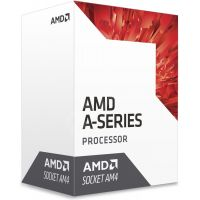 AMD A10-9700 3.5GHz sAM4 Box (AD9700AGABBOX)