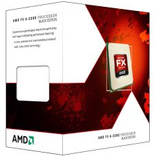 AMD FX-4300 3.8GHz sAM3+ Box (FD4300WMHKBOX)