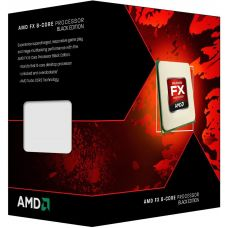 AMD FX-8300 3.3GHz sAM3+ Box (FD8300WMHKBOX)