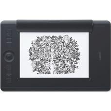 Графический планшет Wacom Intuos Pro M Paper Edition (PTH-660P-R)