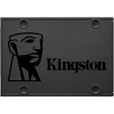 "SSD 2,5"" 120Gb Kingston A400 SATA III/SATA II (TLC) (SA400S37/120G)"