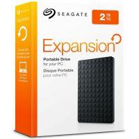 Жесткий диск Seagate Expansion 2TB (STEA2000400)