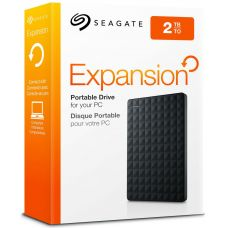 Жесткий диск Seagate Expansion 2TB (STEA2000400)