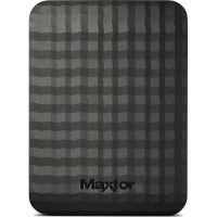"""Внешний жесткий диск 1Tb Seagate M3 Portable, 2,5"""" USB3.0 Black (STSHX-M101TCBM)"""