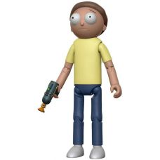 Action Figure: Rick & Morty: Morty