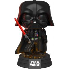 Funko POP: Star Wars: Darth Vader Lights & Sound