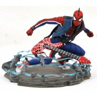 Diamond Select Toys Marvel Gallery: Spider-Man - Spider-Punk (GameStop Exclusive)