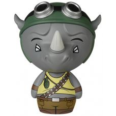 Dorbz: Animation: TMNT: Rocksteady