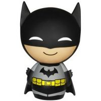 Dorbz: DC: Black Suit Batman