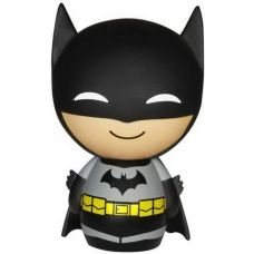 Dorbz: DC: Black Suit Batman