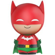 Dorbz: DC: Holiday Batman (Exc)