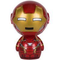 Dorbz: Marvel: Captain America CW: Iron Man