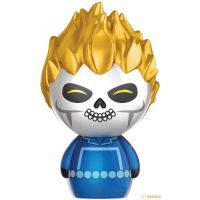 Dorbz: Marvel: Ghost Rider Metallic (Exc)